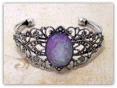 Victorian Bracelet  Victorian Jewelry  by TreasuresForAQueen, $22.50