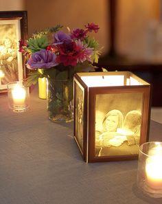 diy wedding centerpieces diy candles wedding centerpieces diy cheap ...
