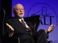 Hedge fund billionaire Paul Singer reveals a $2.2 billion stake in NXP Semiconductors