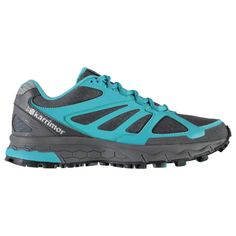 2baf43336 Karrimor Womens Tempo 5 Trail Running Shoes Lace up   We appreciate you for  viewing our