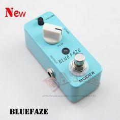 Aliexpress.com : Buy Hot saleNEW Effect Pedal /MOOER Blue Faze/Fuzz Pedal,True bypass Excellent sound best guitar pedal from Reliable guitar pedal fazz suppliers on Feier MUSIC $88.00