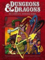 Dungeons & Dragons - The Complete Animated Series (Pre-Owned)