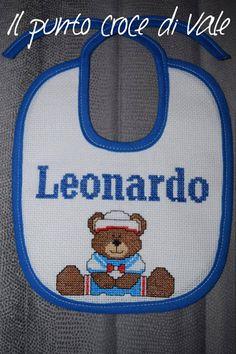 #Leonardo! Visita la mia pagina Facebook: IL PUNTO CROCE DI VALE