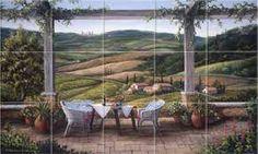 vineyard terrace - Hľadať Googlom