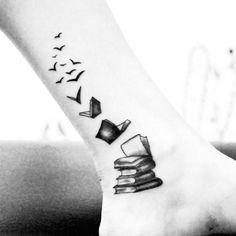 Pinterest: 30 idées de tatouages inspirants - Tendances - Mode - Mode et beauté - Pratico Pratique