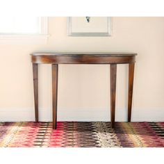Safavieh Jasmine Console Table | Overstock.com Shopping - Great Deals on Safavieh Coffee, Sofa & End Tables