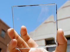 Investigadores de la Universidad Estatal de Michigan han creado un concentrador solar que podría generar electricidad a partir de paneles tan claros como el cristal.