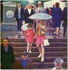 Киев середина 1970-х