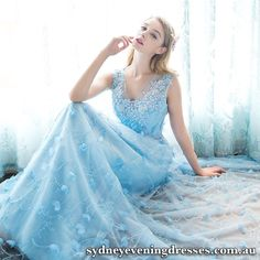 Cocktail Dresses Australia, Evening Dresses Australia, Princess Aesthetic, Formal Evening Dresses, Ball Gowns, Cocktails, Shopping, Fashion, Fitted Prom Dresses
