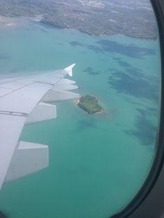 Beautiful little New Zealand