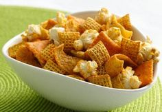 Mexican Chex Mix