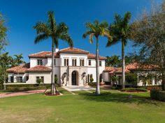 Bella Vita - Old Palm Golf Club, Palm Be