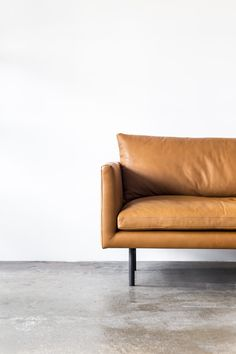 The Louis sofa by Project 82 designed for us by cm studio. Shown here in buttersoft tan leather. Sofa Design, Furniture Design, Tan Leather Sofas, Corporate Interiors, Man Cave Home Bar, Linen Sofa, Black Sofa, Modular Sofa, Fabric Sofa