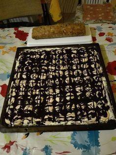 Figaró szelet, ennél finomabb sütiről álmodni se lehetne!