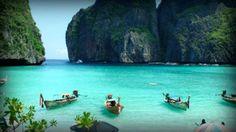 Mulheres mochilando na Tailândia -- Ao pessoal que já foi para a Tailândia e aredores: Sentiram algum tipo de hostilidades com mulheres mochilando sozinhas? Alguma dica de comportamentos, lugares não frequentáveis, etc? Obrigada!