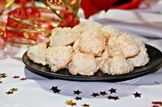 Kokosky Czech Recipes, Ethnic Recipes, Xmas, Christmas, Nutella, Potato Salad, Cauliflower, Food And Drink, Favorite Recipes