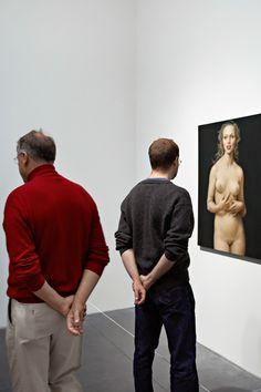Matt Stuart London. Tate Modern. Pictures At An Exhibition, Photo Sculpture, Museum Collection, Art Museum, Photo Art, Collections, In This Moment, Illustrations, London