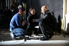 M.A.A.C. – VIN DIESEL To Return As 'Xander Cage' In XXX 3 With JET LI & TONY JAA. UPDATE: DONNIE YEN Joins The Crew