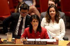 EUA dizem na ONU estar preparados para usar força contra Coreia do Norte