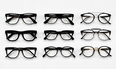 SUPER Optical Eyeglasses Collection