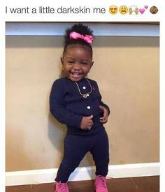 Black Baby Girls, Cute Black Babies, Beautiful Black Babies, Cute Baby Girl, Beautiful Children, Cute Babies, Brown Babies, Beautiful Gorgeous, Cute Kids Fashion