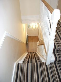 Runner On Landing Stairs Pinterest Carpets Runners And Stairs