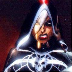 Phyla-Vell (Character) - Comic Vine - Martyr