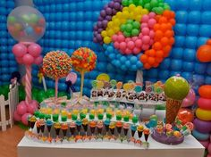 Awesome Kids Party Decoration Ideas!