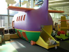 The Family Survival Guide to O'Hare and Midway Airports