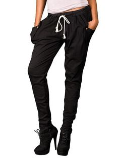 Piper Gore - Dylan Jersey Pant | VAULT