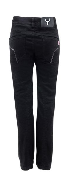 Ladies - Sidewinder Jeans - Back