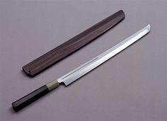 japanese sushi knife | Itamae: The Traditional Japanese Sushi Chef