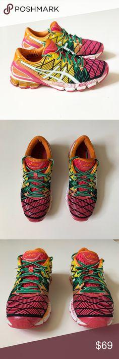 innovative design 73e3a 5506b ASICS Gel-Kinsei 5 Womens Running Training Sneaker ASICS Gel-Kinsei 5  Running training