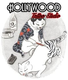 Hollywood Tattoo Studio  Buenos Aires