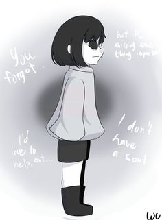 Core Frisk by WarandCats on DeviantArt