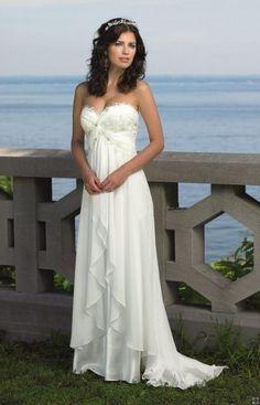 Scegliere abiti da sposa low-cost online