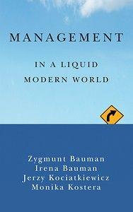 Management in a Liquid Modern World (Engels)