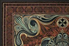 Lisa Nilsson   Structure, Borders and Pattern  inspiration