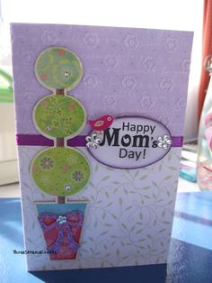 I'm a homemade crafter and this is my contribution to the heart of sharing and inspiring. Happy Day, Homemade Cards, Crafts, Handmade, Inspiration, Hand Made, Biblical Inspiration, Diy Cards, Craft