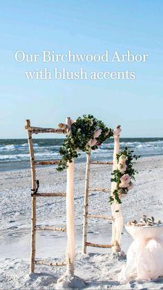 Beach Ceremony, Ceremony Arch, Romantic Wedding Decor, Wedding Flowers, Garden Wedding, Summer Wedding, Viking Wedding, Dallas Wedding, Ceremony Decorations