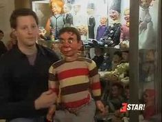 Andy Gross Ventriloquist Collection - YouTube