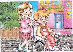 okul öncesi engelliler haftası etkinlikleri ile ilgili görsel sonucu