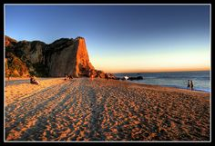 Zuma Beach, CA...just one more week until i get to go home and spend every day here ahhhh