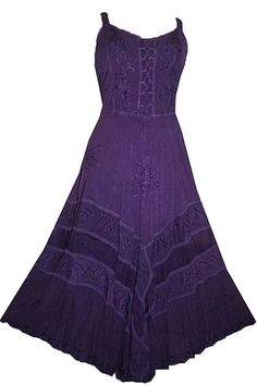 02 Purple Wedding Evening Party Costume Peasant Dance Renaissance Dress Gown   eBay