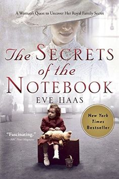 The Secrets of the Notebook: A Woman's Quest to Uncover H... https://www.amazon.com/dp/1628725257/ref=cm_sw_r_pi_dp_x_l8OAybC0QCDN1