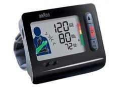 Braun BPW4300 TrueScan Plus 2x90 Hafızalı Bilekten Tansiyon Ölçer 215,90 TL yerine, kdv dahil 149,90 TL