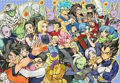 Read 109 from the story dragon ball super fanart by Marcaritaxkorn (me gusta el dulce) with 185 reads. Dragon Ball Gt, Fanart, Miyazaki, Hero Fighter, Deadpool X Spiderman, Dragons, Super Anime, Cool Animations, Illustrations