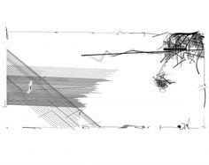 chamberworks II-H  by Daniel Libeskind