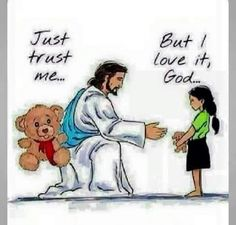 """We always make plans and hold on to things that we """"know""""/ make us feel save. But Jesus, the Lord knows what's best for us. We just need to Trust him, his timing and Plan. Wait & Trust= and you will receive even more than you could imagine Word Of Faith, Walk By Faith, Have Faith, Bible Quotes, Motivational Quotes, Inspirational Quotes, Holy Quotes, Trust Love, Free Tarot Reading"""