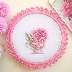 Veronique Enginger Cross Stitch